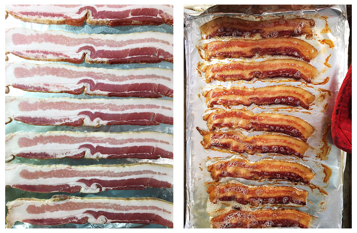 bacon-before-after