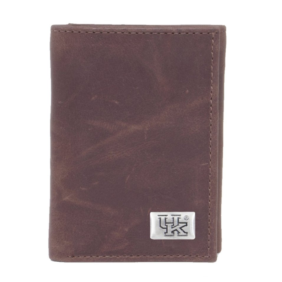 Tri-Fold Wallet - Kentucky