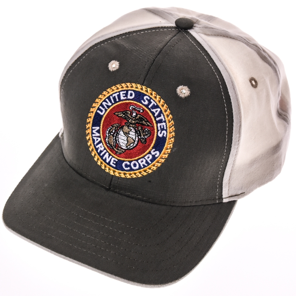 U.S. Marine Corps Men's Hat