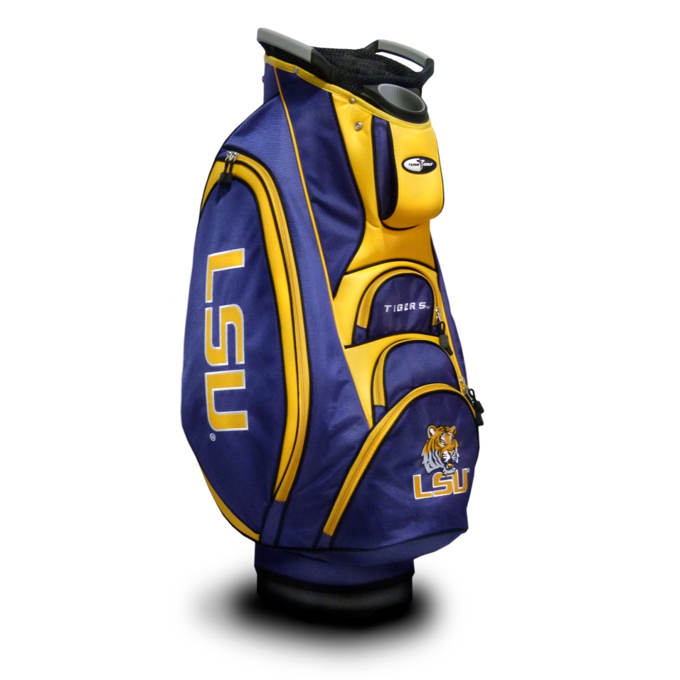 Golf Cart Bag - LSU