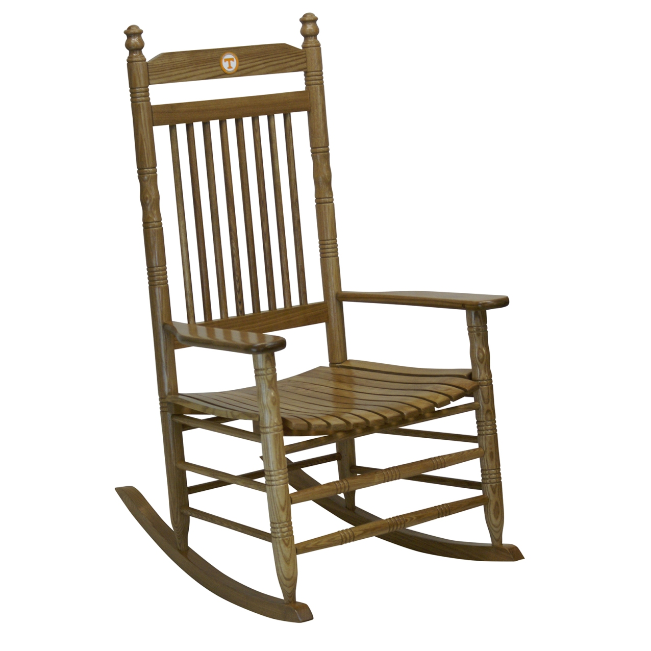 Hardwood Rocking Chair - Tennessee