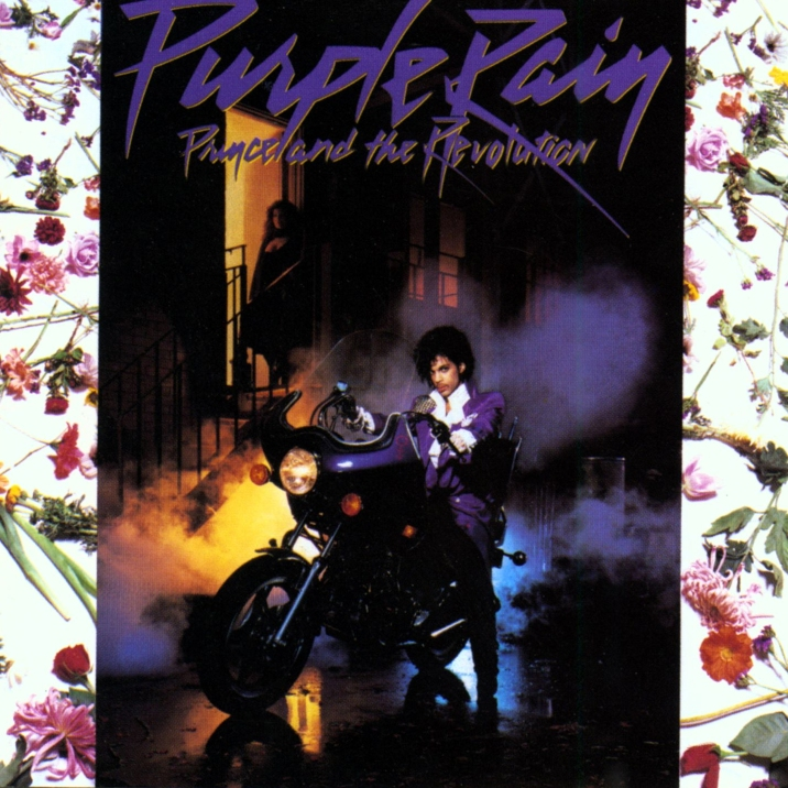 Prince and the Revolution - Purple Rain Vinyl