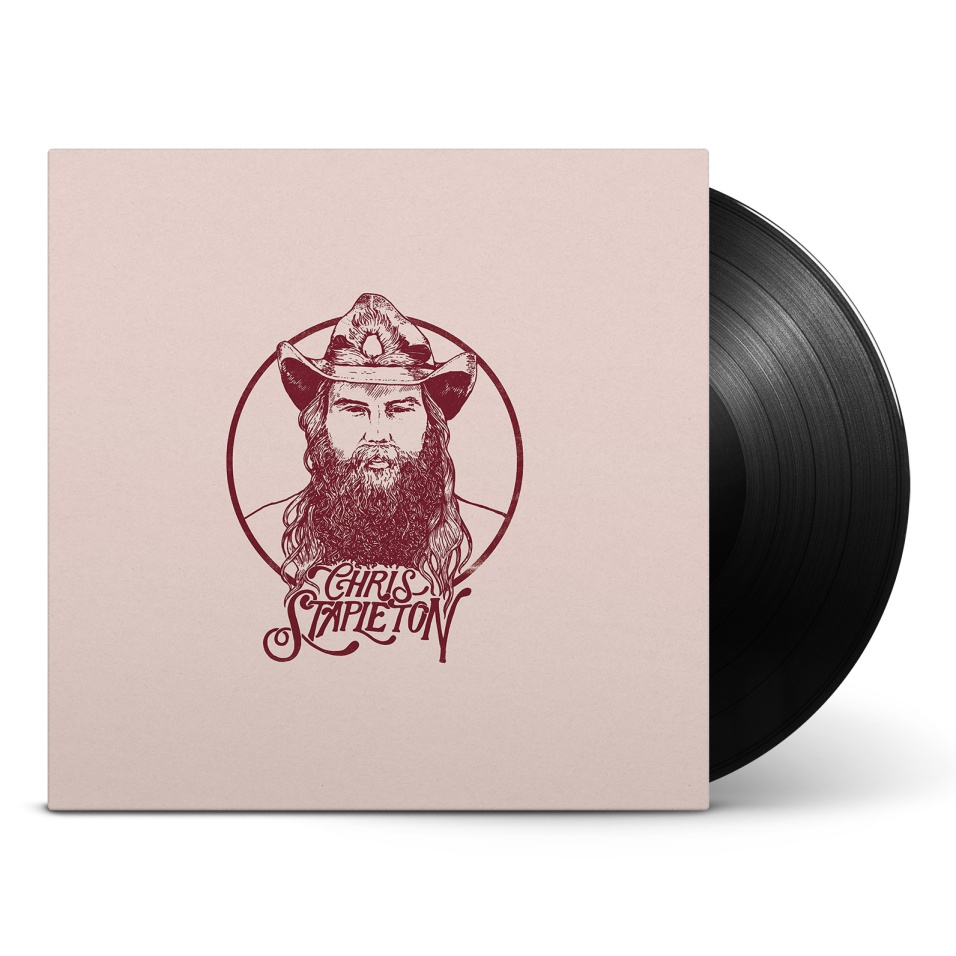 Chris Stapleton - From A Room: Volume 1 Vinyl