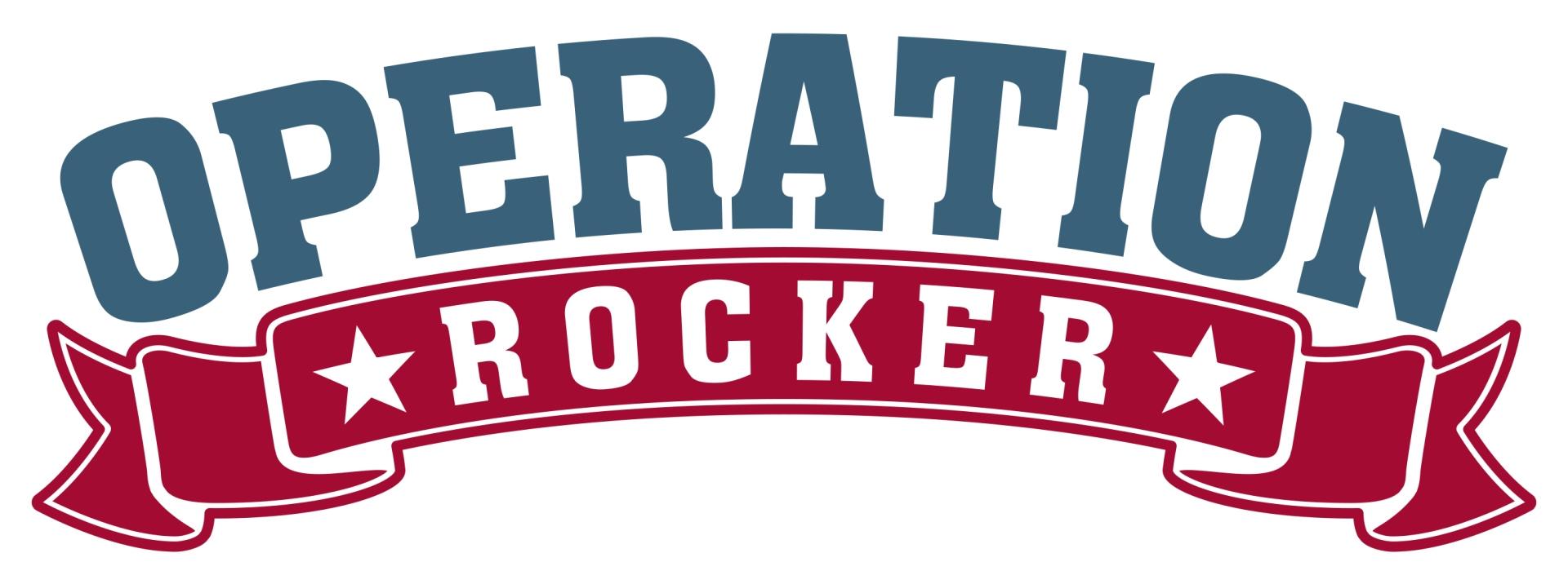 Op Rock Logo