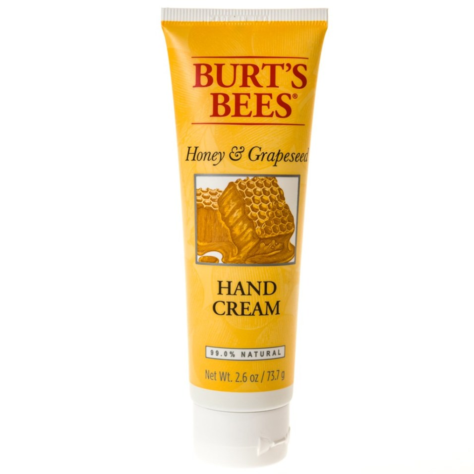 Burt's Bees ® Honey & Grapeseed Hand Cream