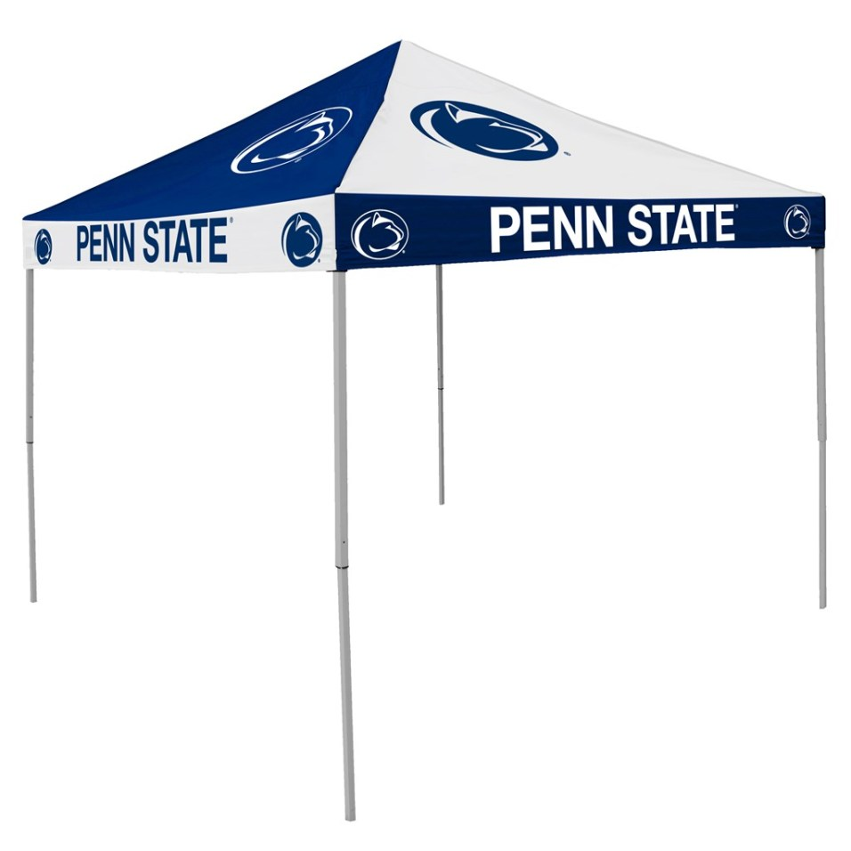 Checkerboard Tent - Penn State