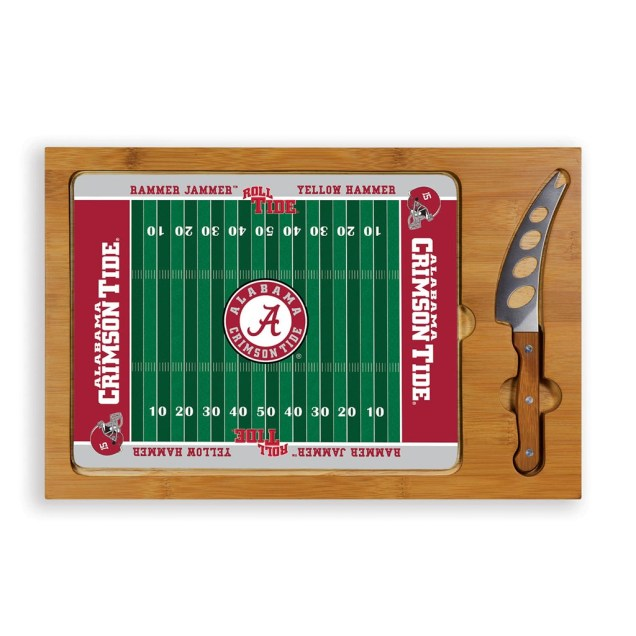 Icon 3-Piece Cutting Board - Alabama