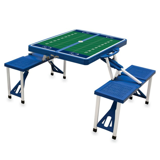 Portable Picnic Table - Penn State