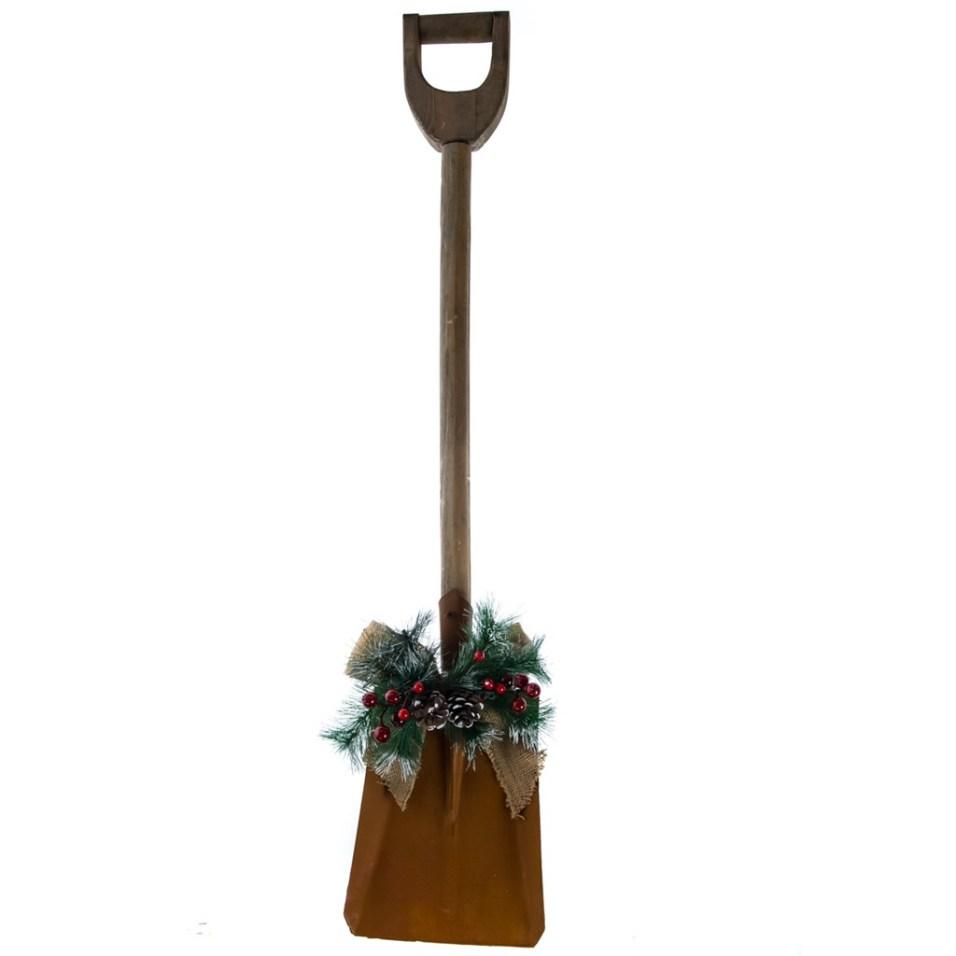 Decorative Shovel