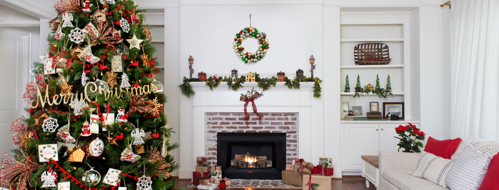 Traditional Christmas Decor – Cracker Barrel Lifestyle