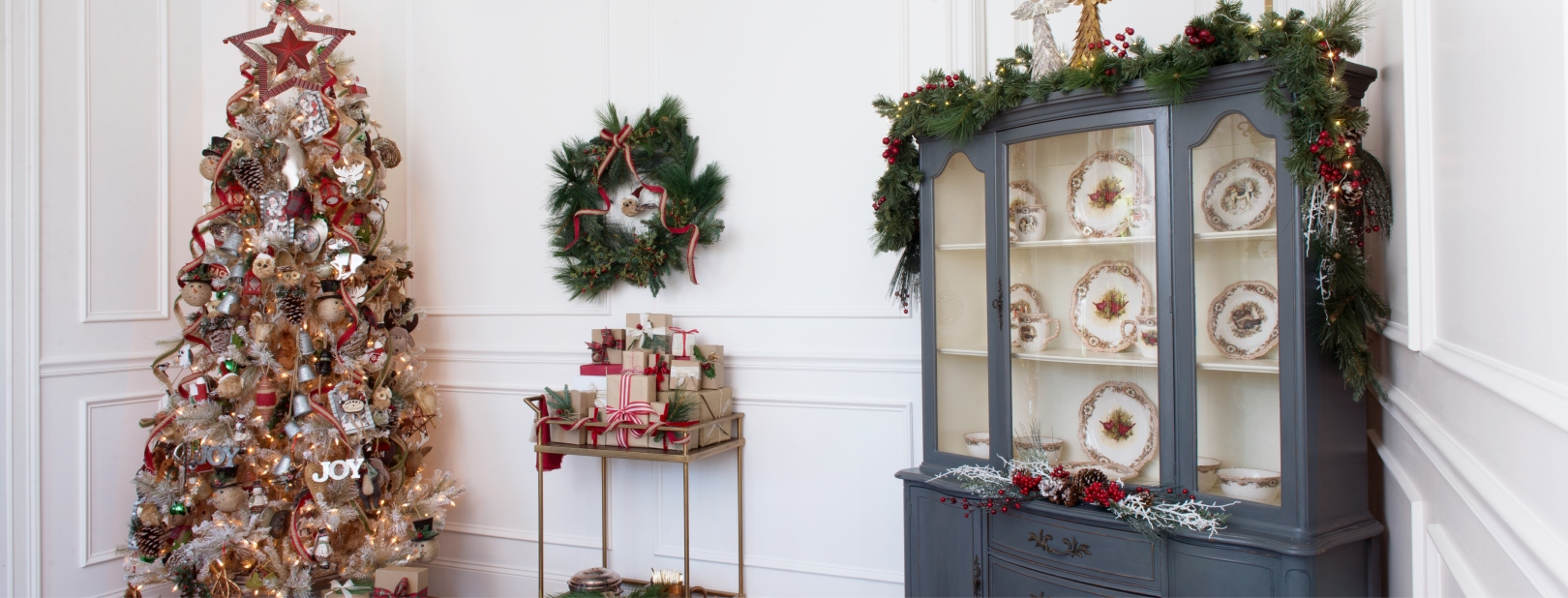 It\'s Beginning To Look A Lot Like Woodland – Cracker Barrel Lifestyle