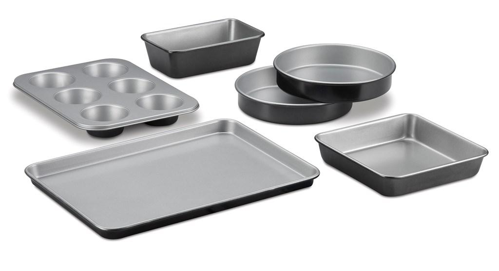 Cuisinart Non-Stick 6-Piece Bakeware Set