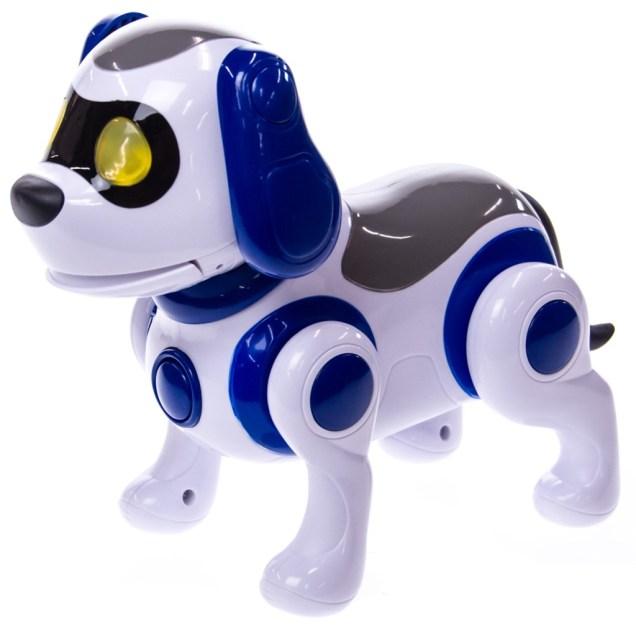 Buddy the Perfect Dog Robot