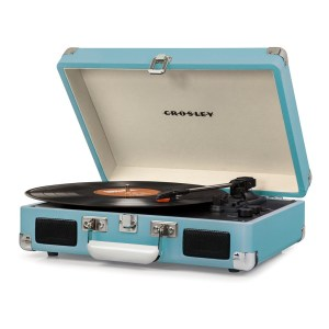 Cruiser Portable Record Player