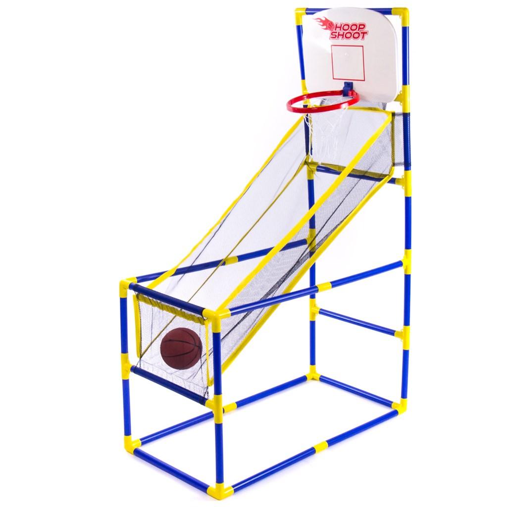 Hoop Shoot Basketball Game