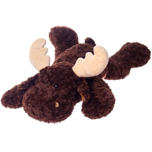 Jumbo Plush Moose