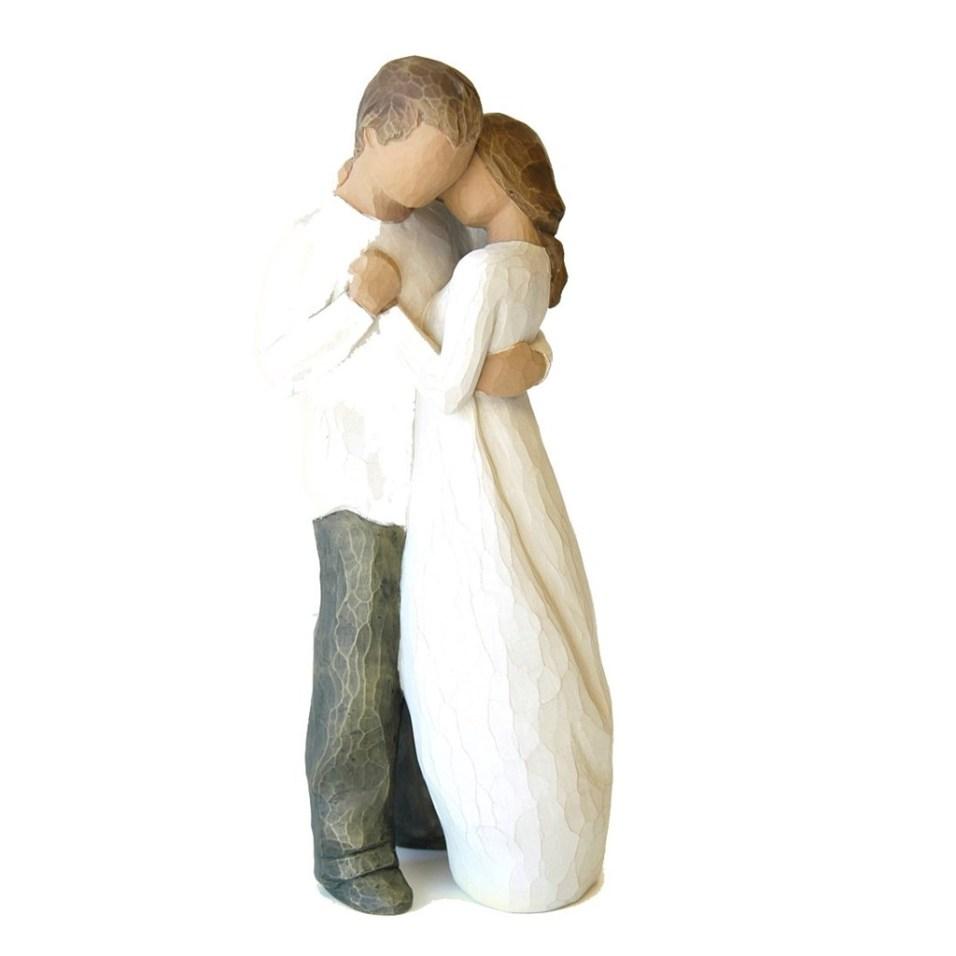 Promise Figurine