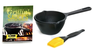 Grillin Sauces Kit