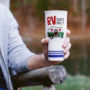 RV Travel Mug