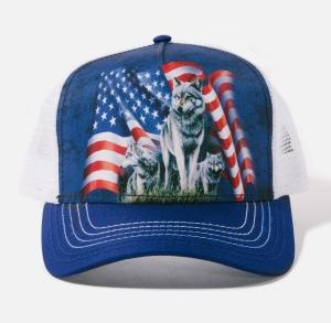 Wolves Hat