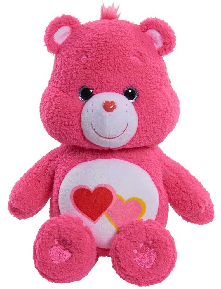 care bear love