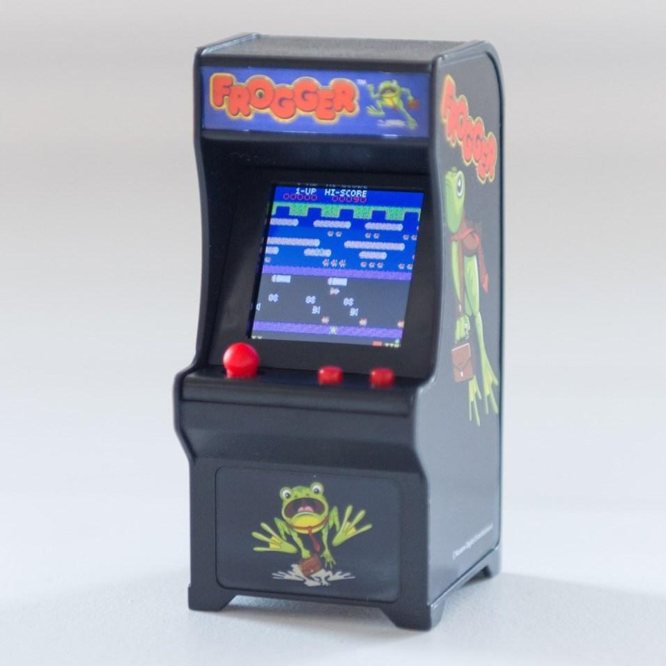 Mini Arcade Game